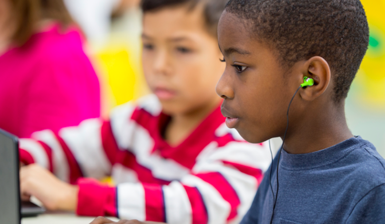 Tech Increases Student Engagement