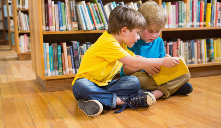 8 Back to School Picture Books and Activities (plus 2 books for you)