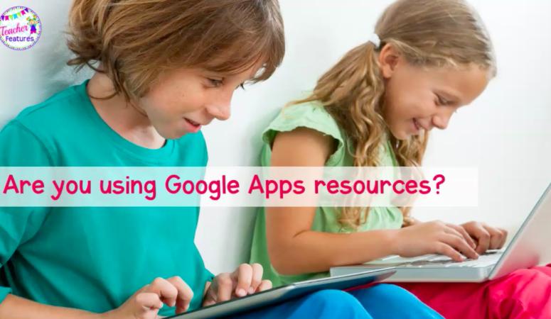 5 Reasons to use Google Classroom