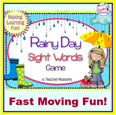Hot Tips for Teaching Sight Words